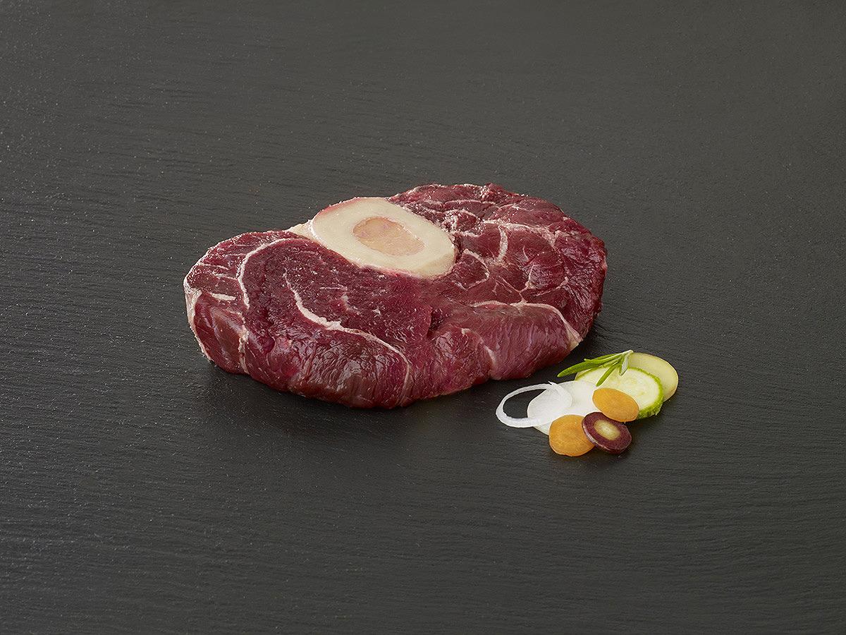 Jarret de bœuf ou gîte : vente de viande | Weboucherie on